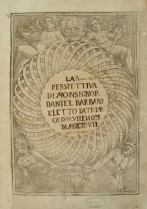 Biblioteca Nazionale Marciana Cod. It. IV, 40 (= 5447) Frontispiece