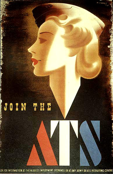 british propaganda posters of the second world war join