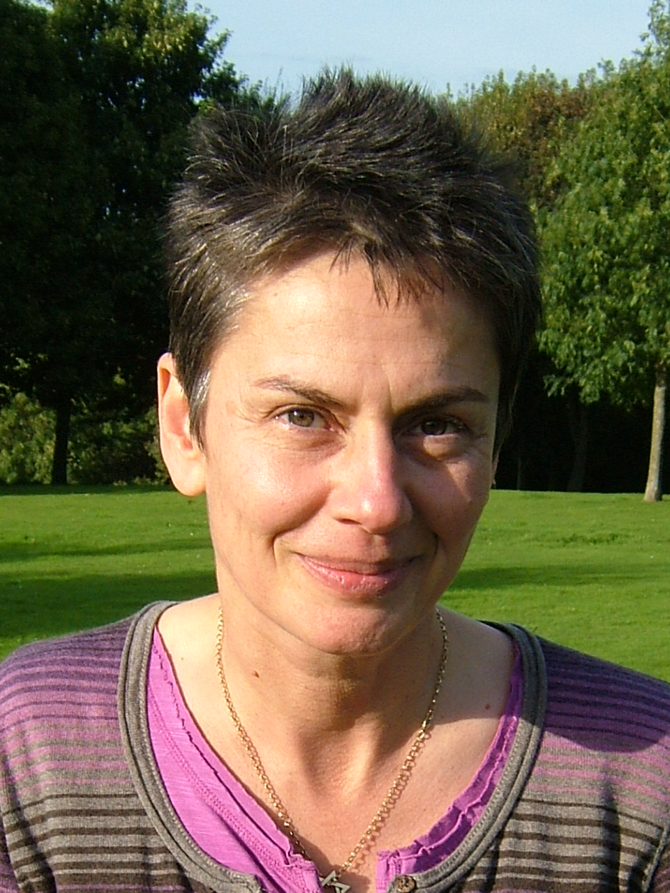 Professor Margaret-Anne Hutton