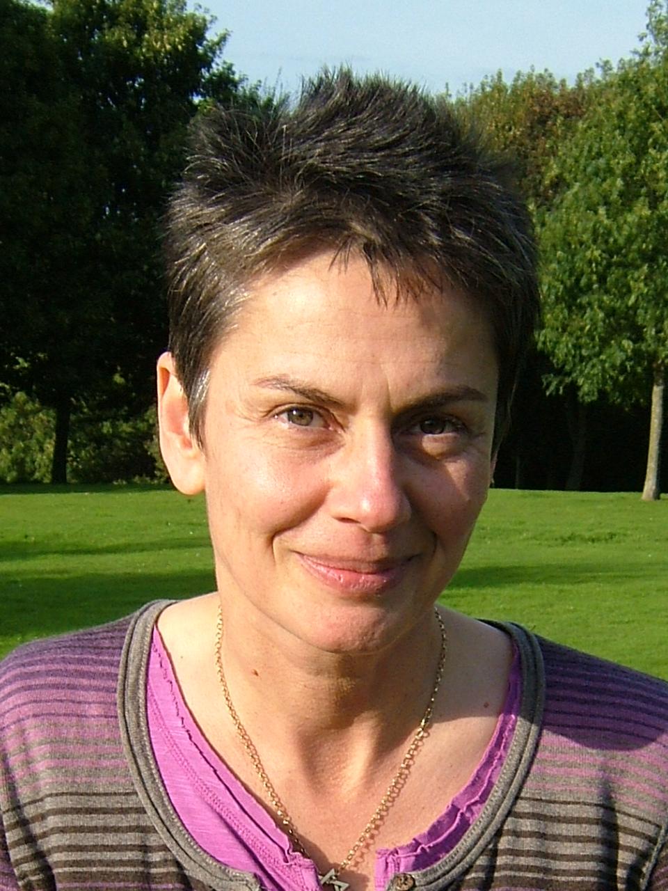 Professor Margaret-Anne Hutton