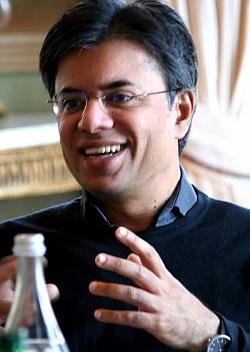 Professor Ravi Sundaram