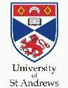St Andrews Crest