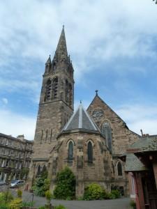 St Peter's, Edinburgh