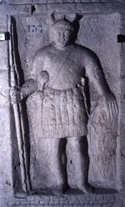 TRAJAN (A.D. 98-117)